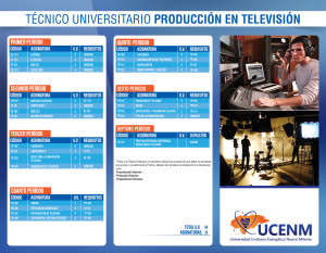 Producción TV Interior-01